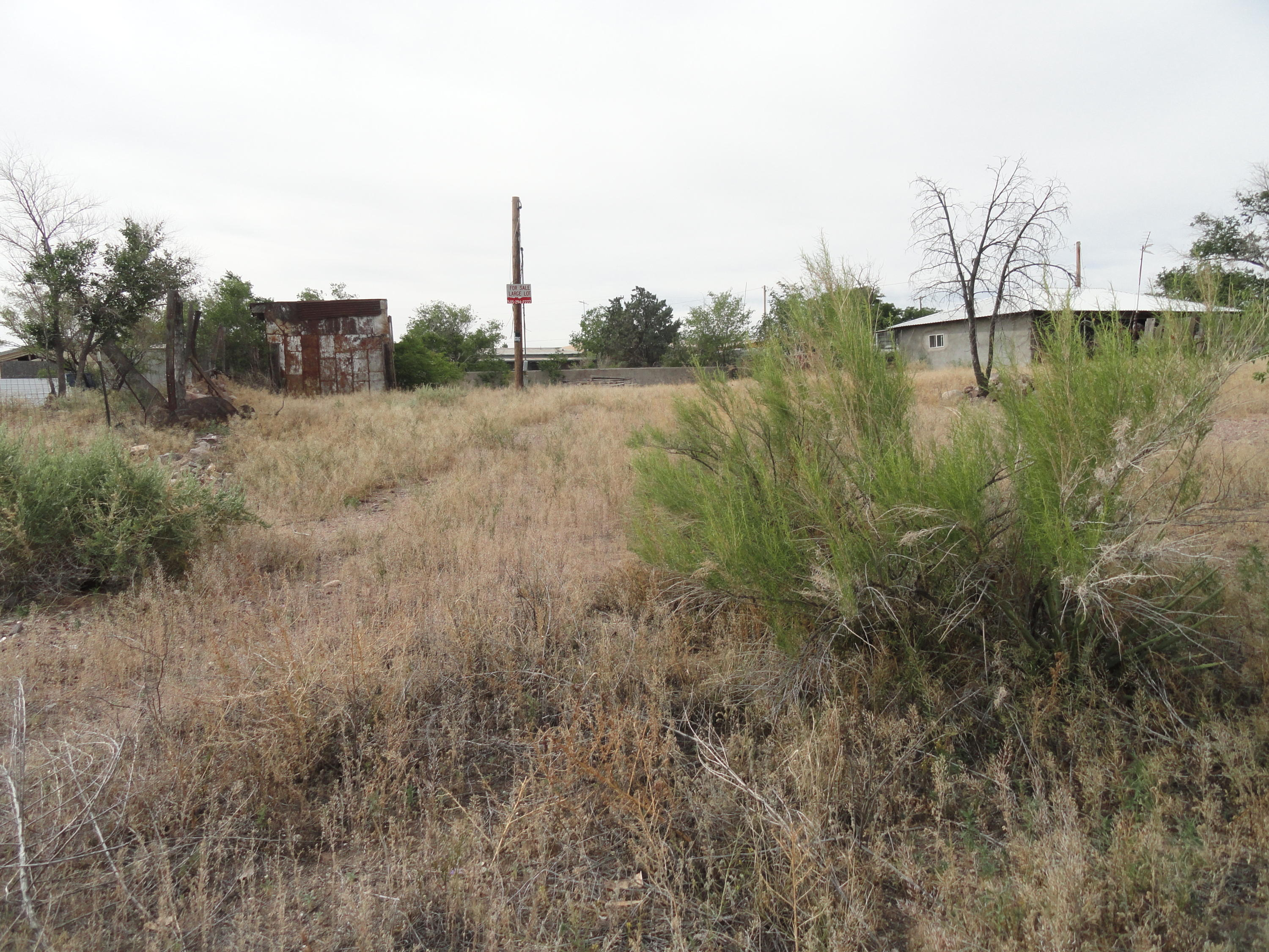 105 Arroyo Drive Property Photo - Socorro, NM real estate listing