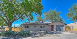 9901 BELLAMAH Avenue NE Property Photo - Albuquerque, NM real estate listing