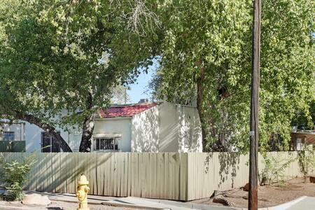 1301 COAL Avenue SW Property Photo - Albuquerque, NM real estate listing