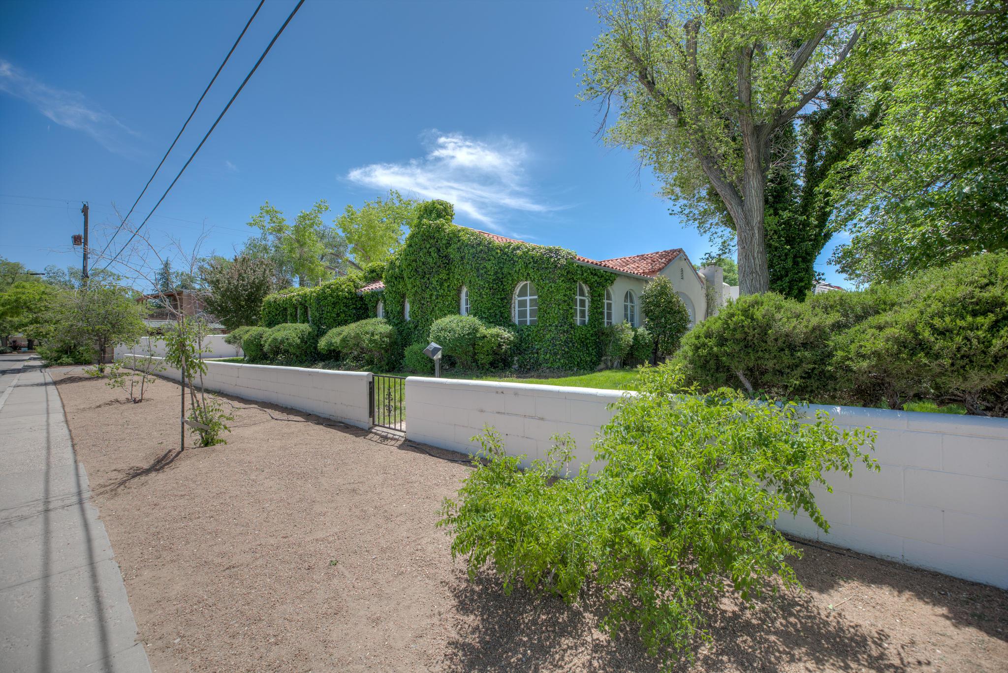 700 Carlisle Boulevard SE, Albuquerque, NM 87106 - Albuquerque, NM real estate listing