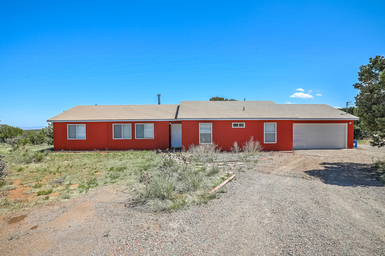 10 COMMUNITY Road, Edgewood, NM 87015 - Edgewood, NM real estate listing