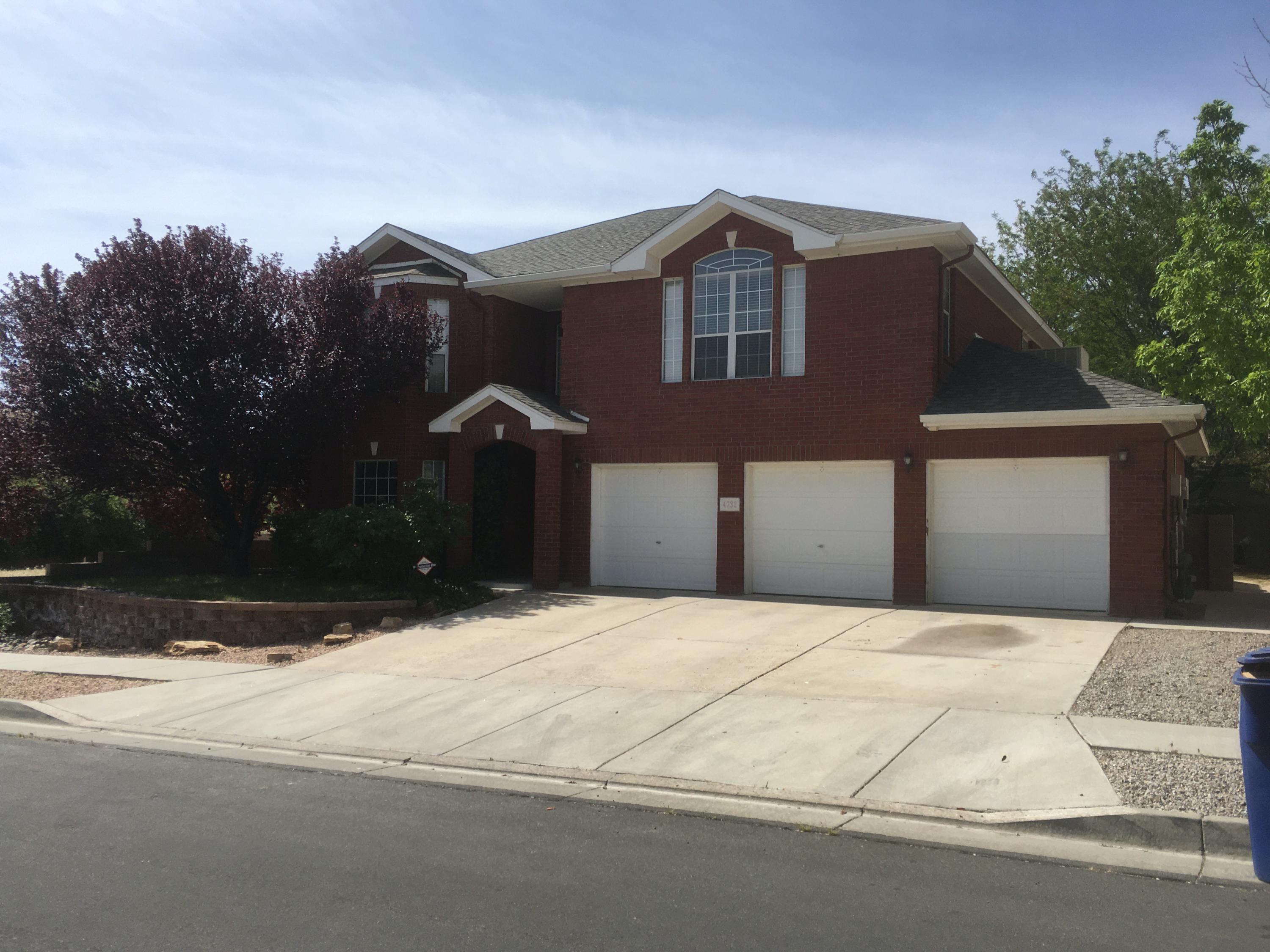 4732 SANDPOINT Road NW, Albuquerque, NM 87114 - Albuquerque, NM real estate listing