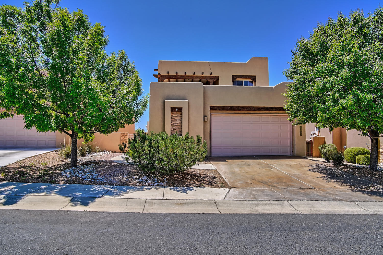8904 DESERT FOX Way NE Property Photo - Albuquerque, NM real estate listing