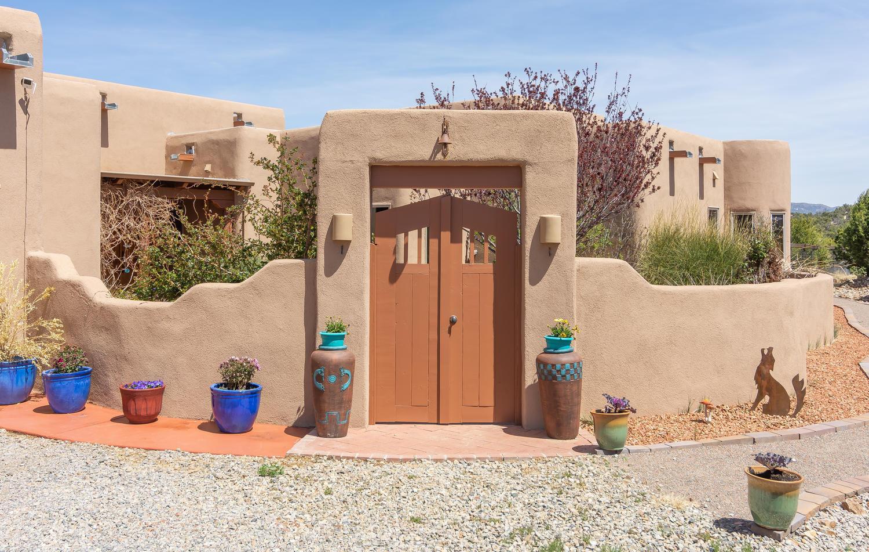 4 VISTA DE JEMEZ, Sandia Park, NM 87047 - Sandia Park, NM real estate listing