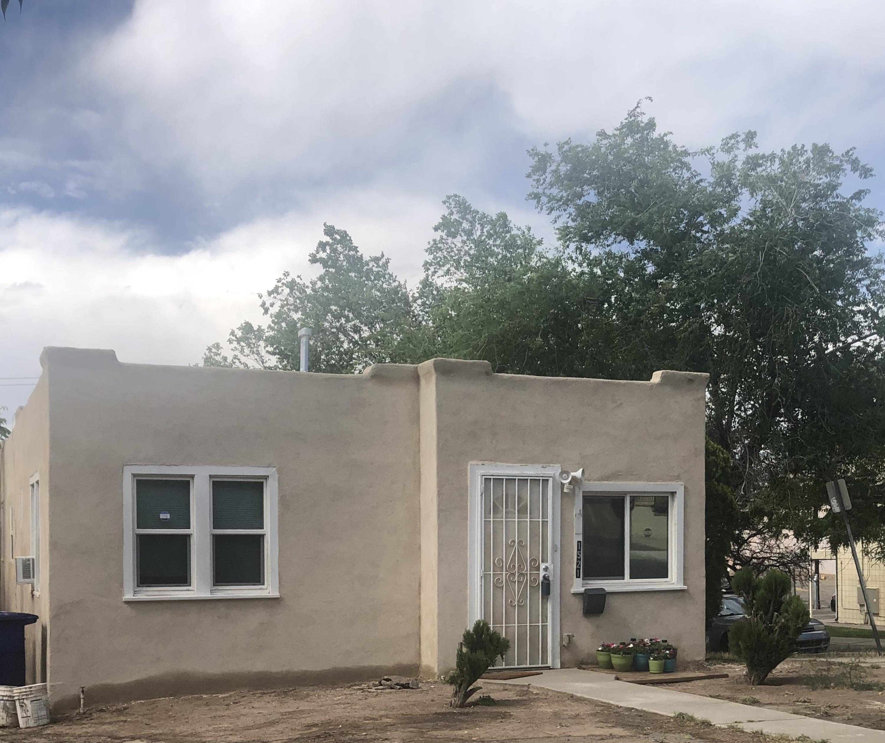 1521 GOLD Avenue SE Property Photo - Albuquerque, NM real estate listing