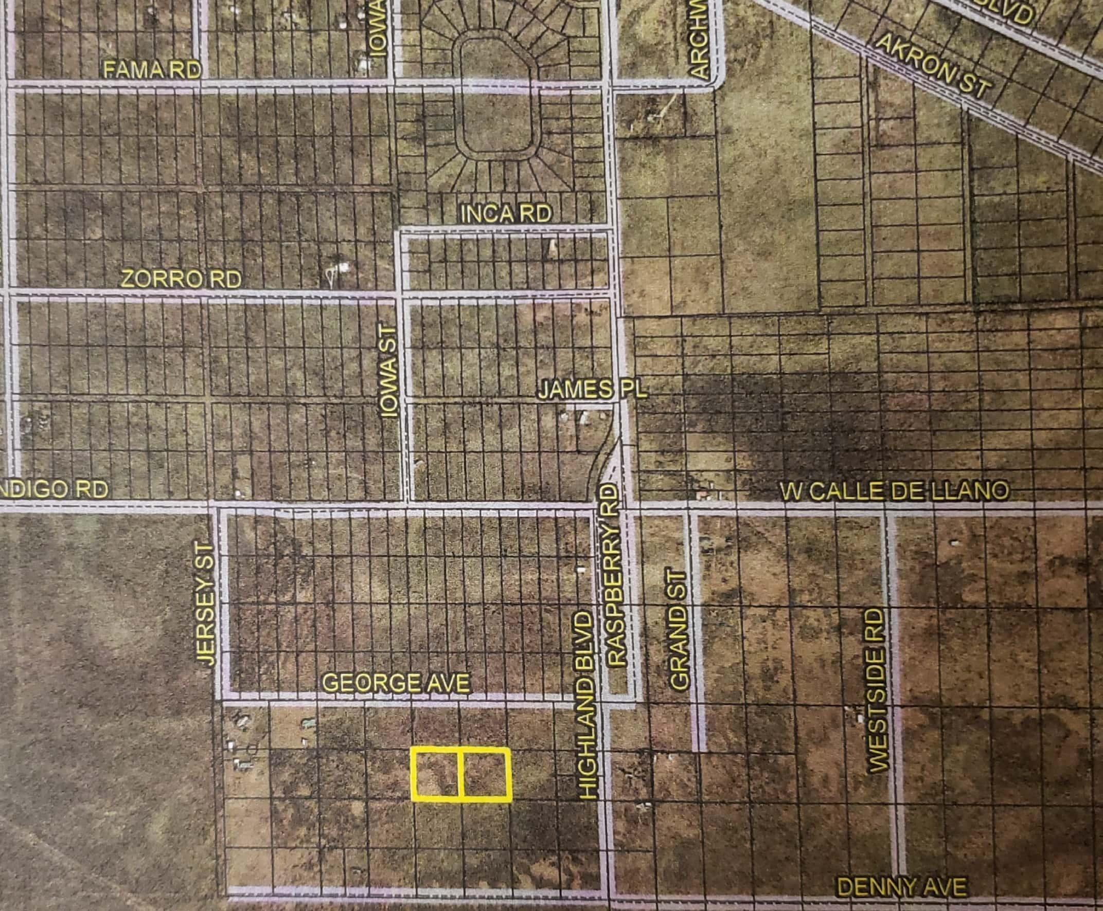 Highland Meadows Lot 92 #3a Property Photo
