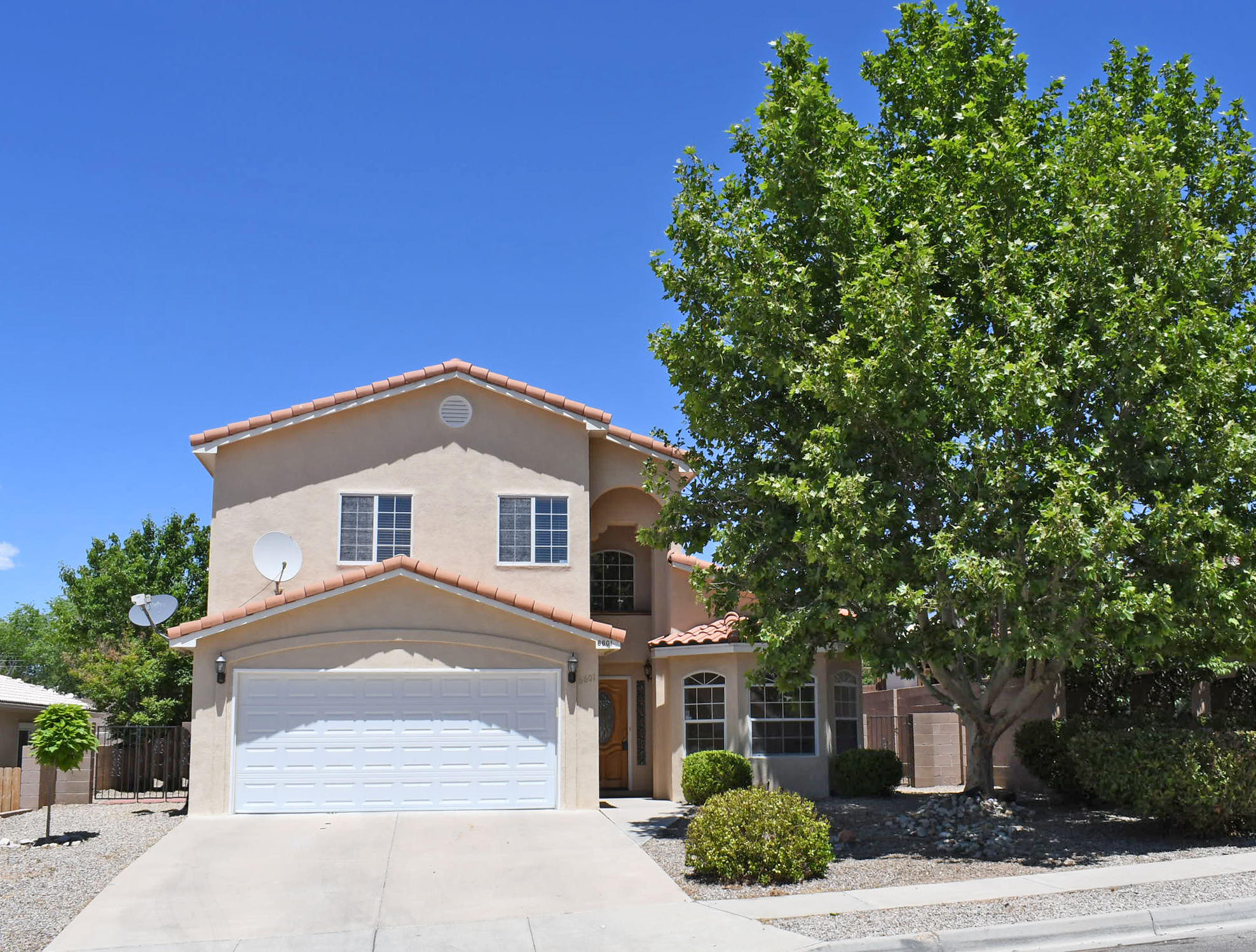 6601 SONRISA Place NE, Albuquerque, NM 87113 - Albuquerque, NM real estate listing