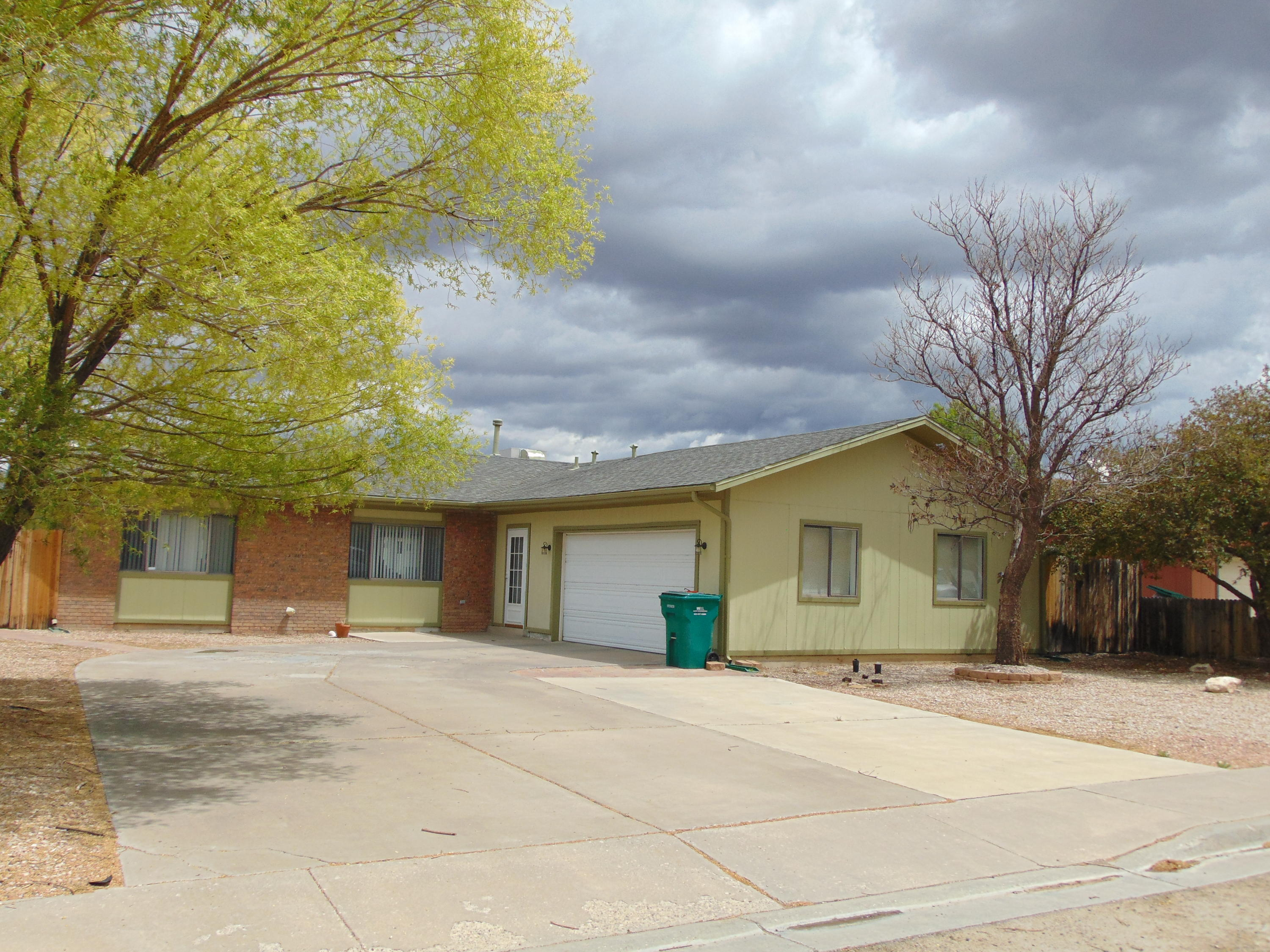 1228 CLOVIS Avenue Property Photo - Grants, NM real estate listing