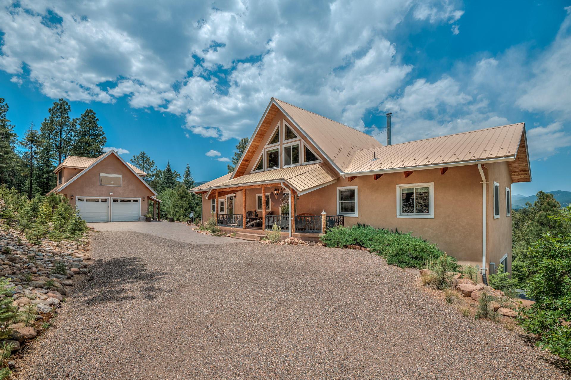 12 Calle Del Tecolote, Rociada, NM 87742 - Rociada, NM real estate listing