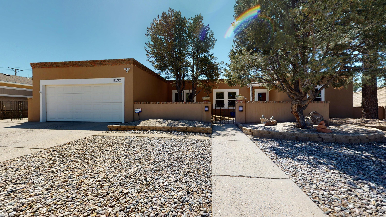 9132 Northridge Avenue NE, Albuquerque, NM 87109 - Albuquerque, NM real estate listing