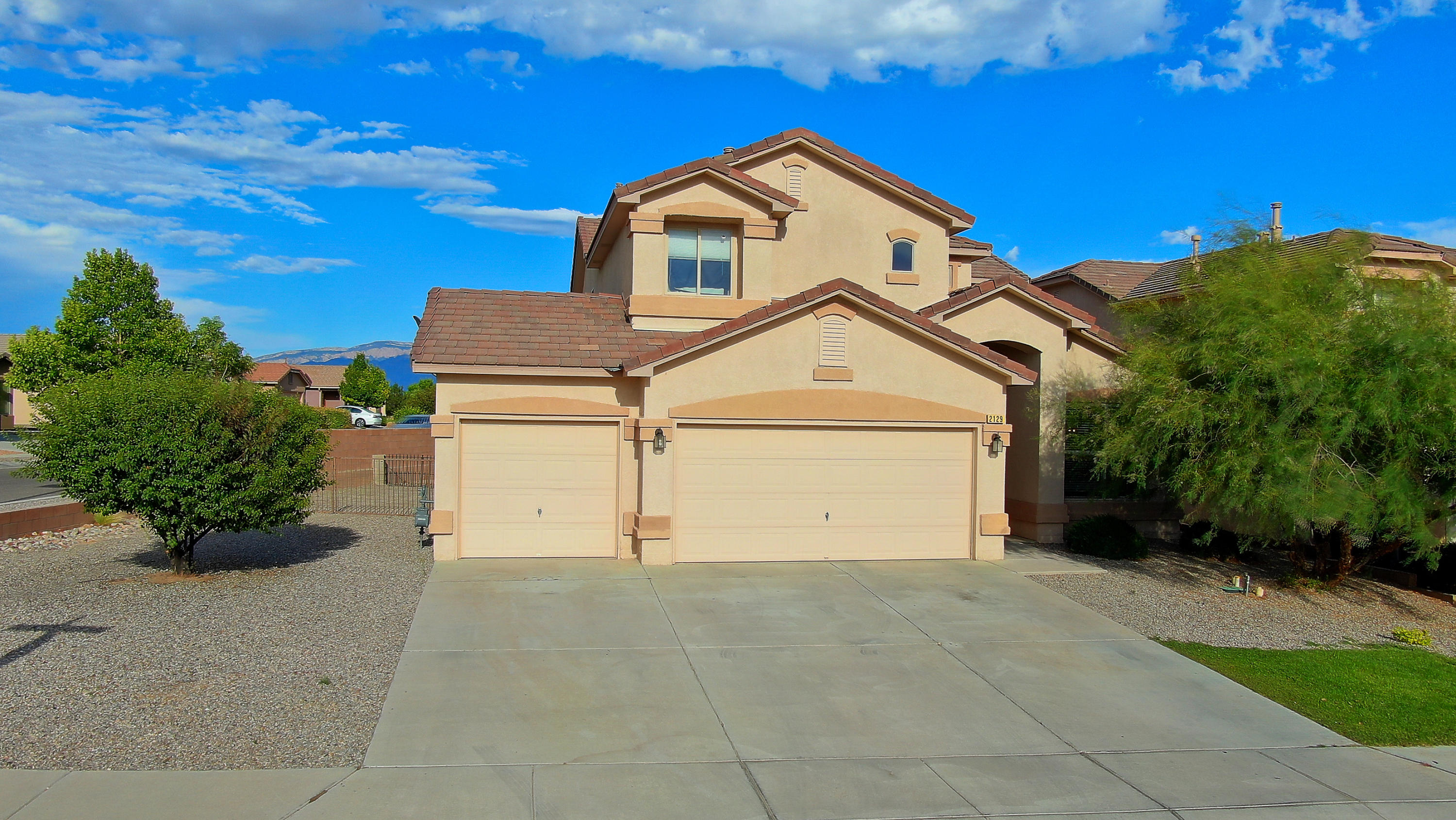 2129 VISTA DE COLINAS Drive SE, Rio Rancho, NM 87124 - Rio Rancho, NM real estate listing