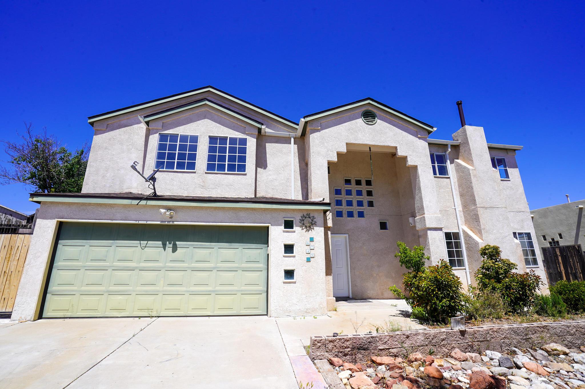 6749 Conrad Avenue Nw Property Photo