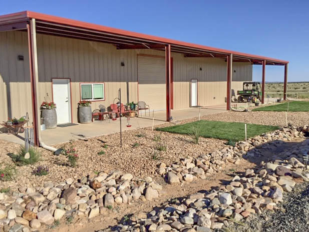 8911 Highway 55 Property Photo - Estancia, NM real estate listing