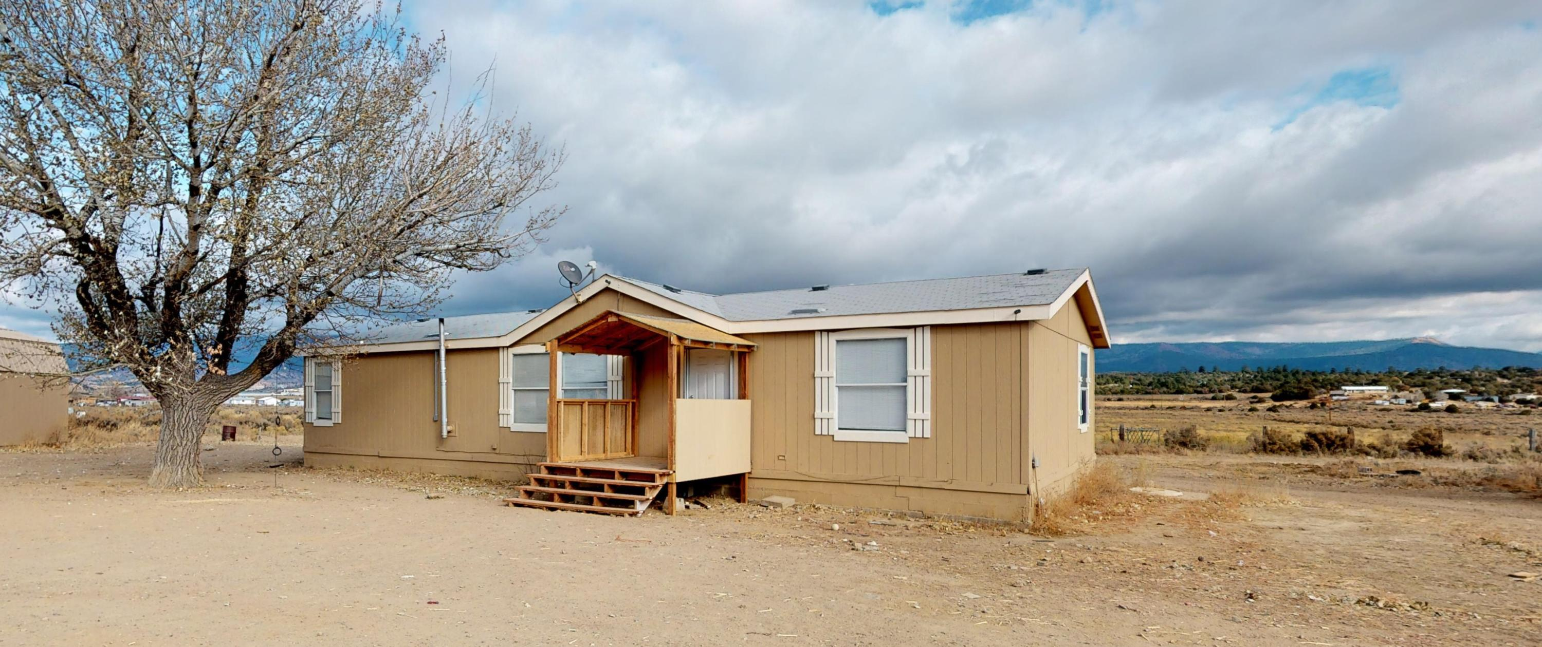 136 STATE HIGHWAY 197 Property Photo - Cuba, NM real estate listing