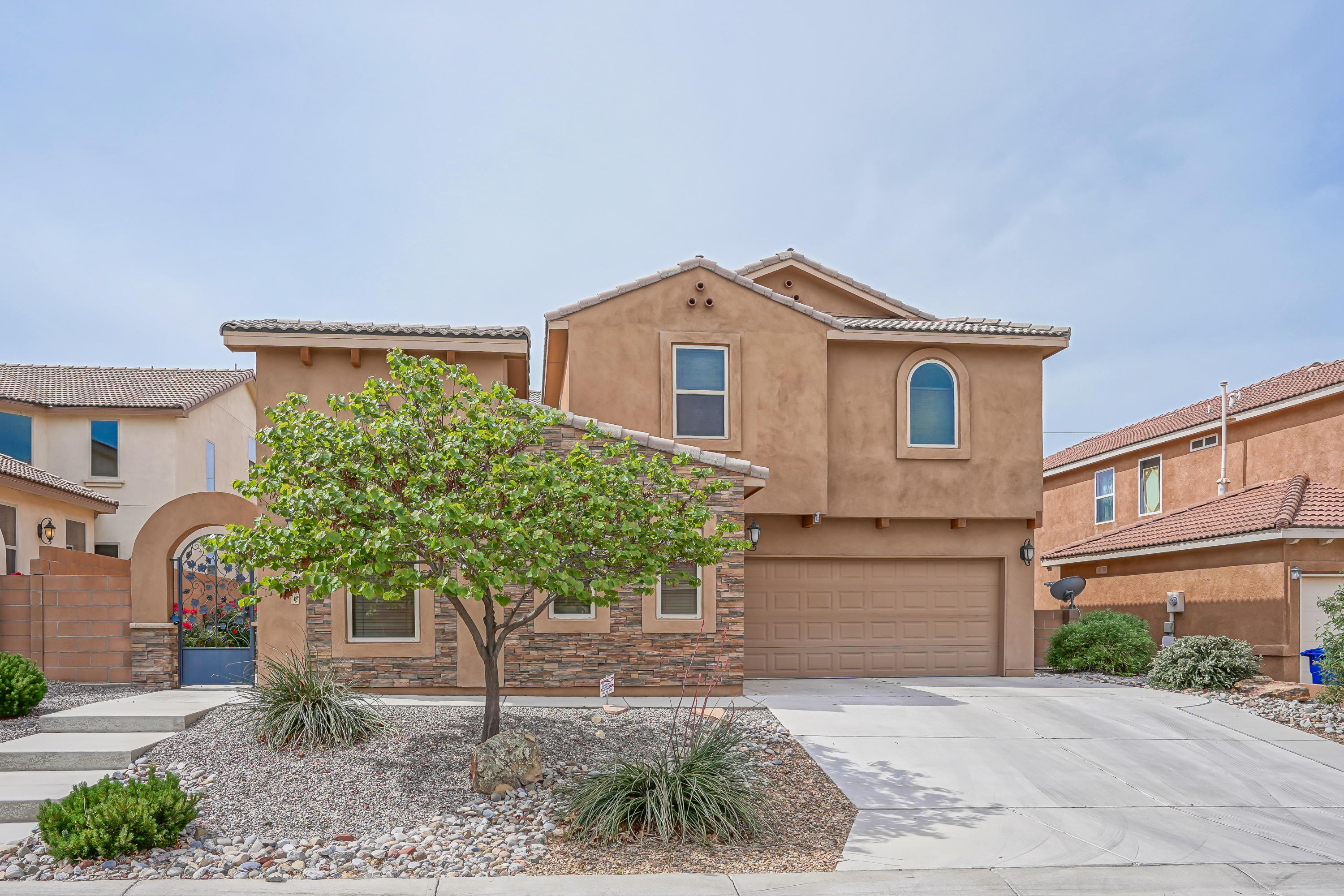 7404 SHAHEEN Court NE Property Photo - Albuquerque, NM real estate listing