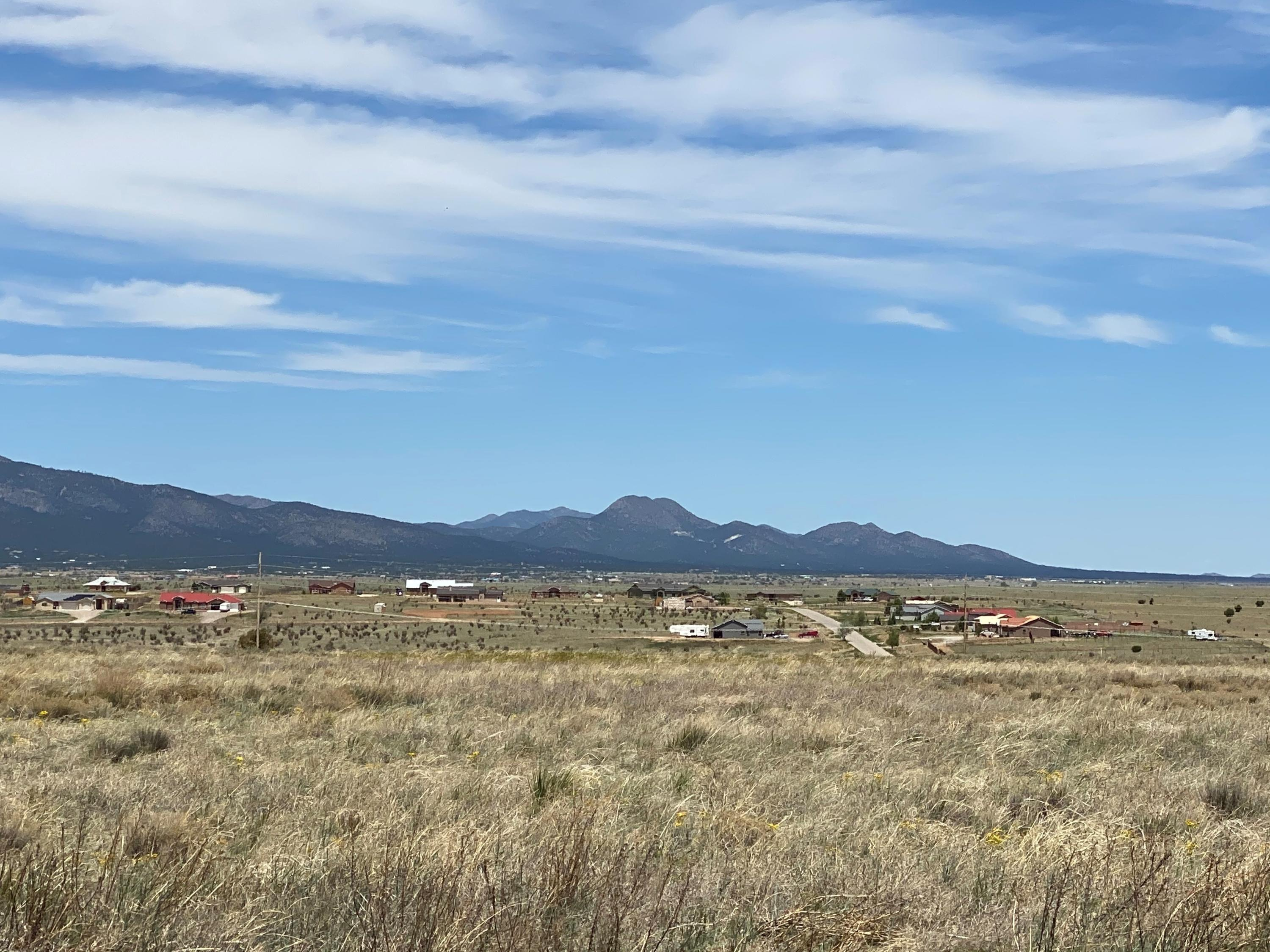 25 Blanco Drive, Edgewood, NM 87015 - Edgewood, NM real estate listing