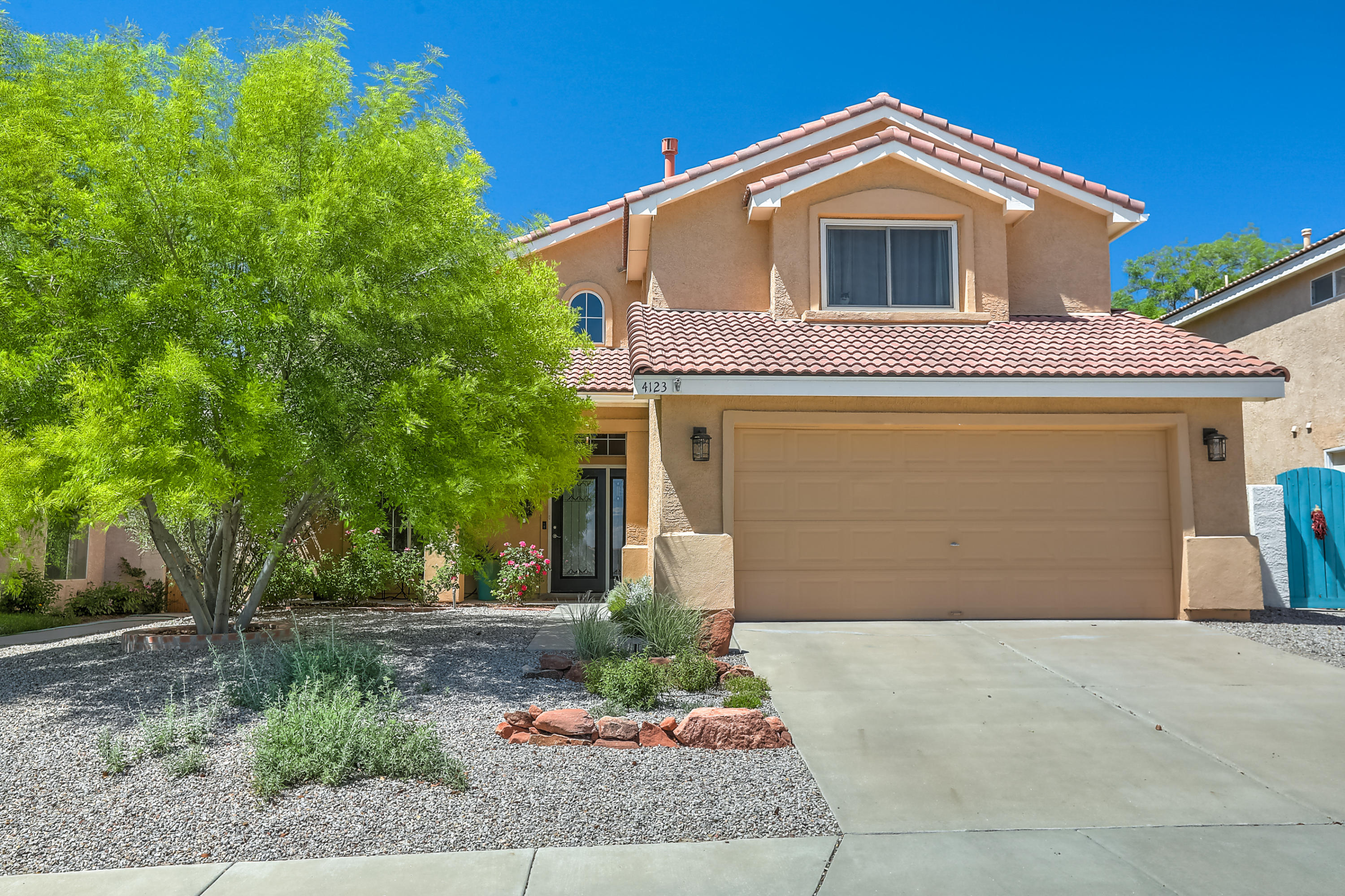 4123 MONTERA Place NW, Albuquerque, NM 87114 - Albuquerque, NM real estate listing