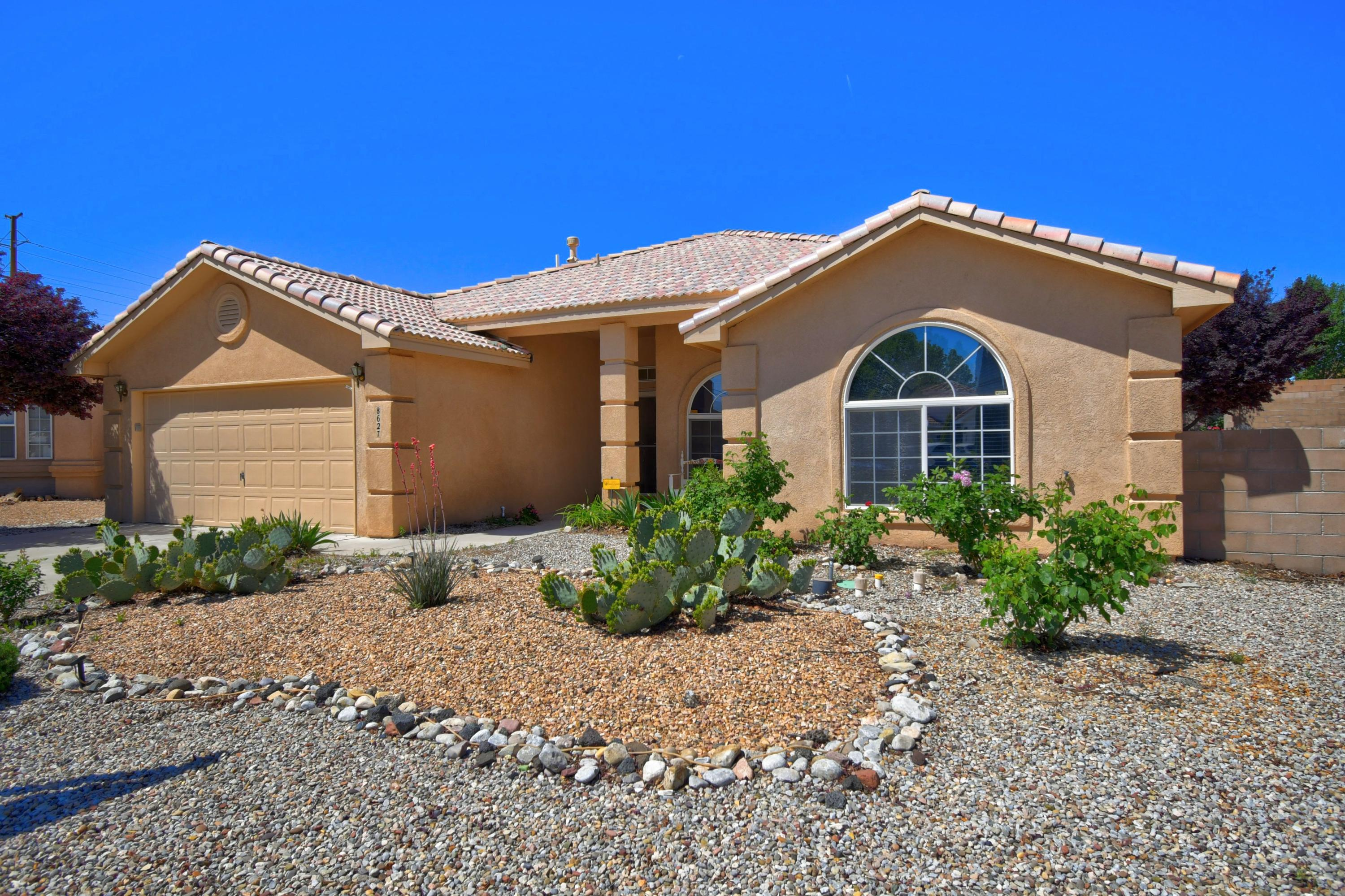 8627 GALATIN Court NW, Albuquerque, NM 87120 - Albuquerque, NM real estate listing
