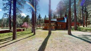 417 Horseshoe Loop, Jemez Springs, NM 87025 - Jemez Springs, NM real estate listing