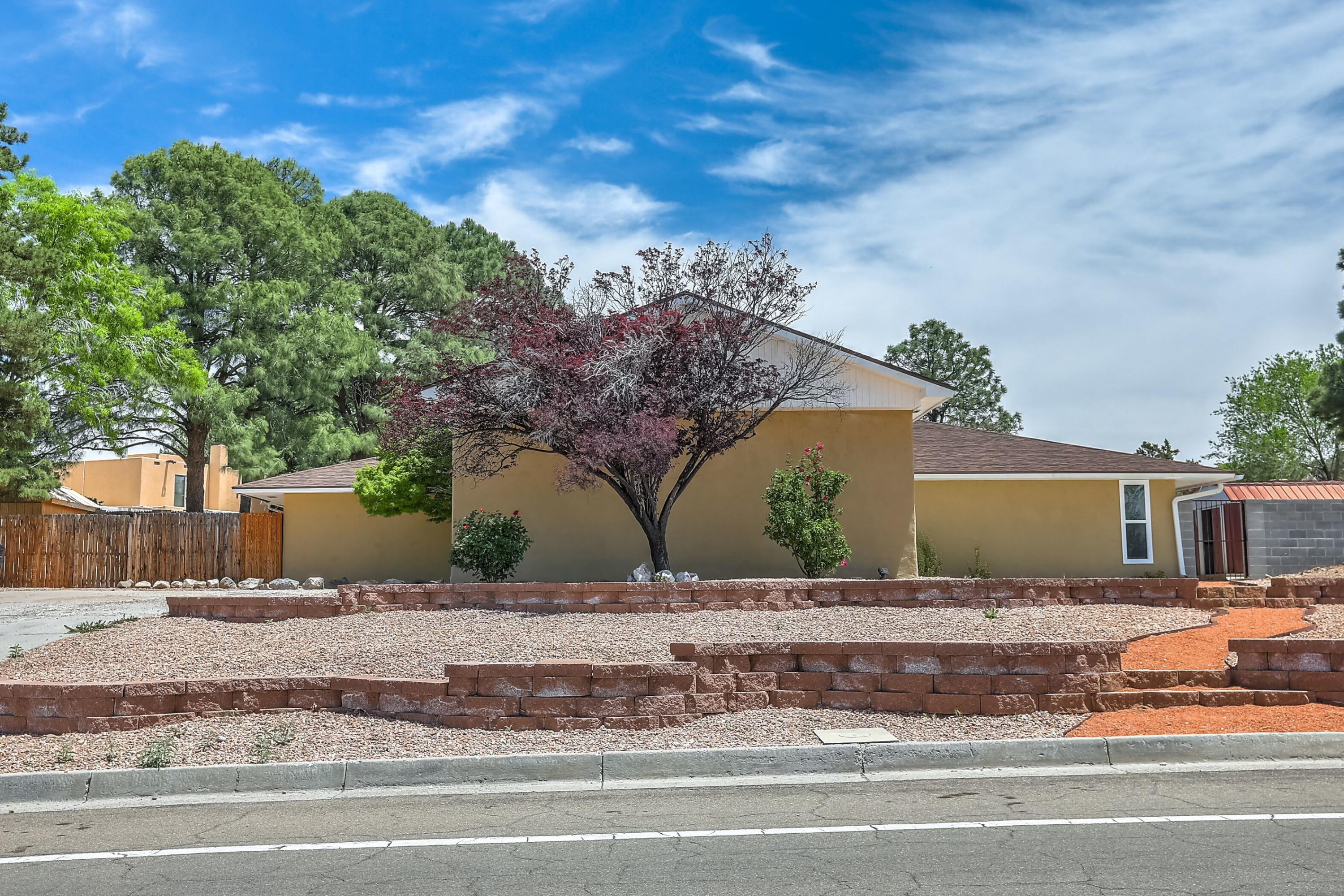 1204 WAGON TRAIN Drive SE Property Photo - Albuquerque, NM real estate listing