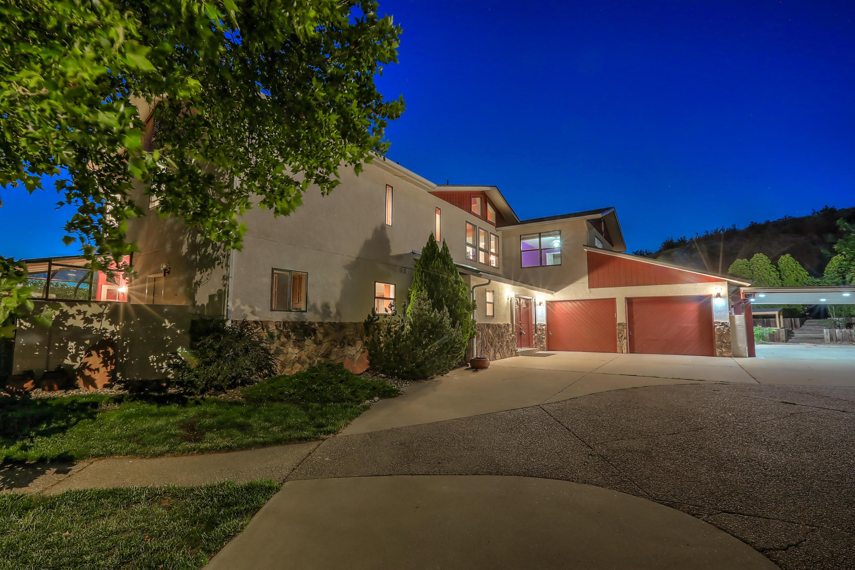 1112 ORO REAL NE, Albuquerque, NM 87123 - Albuquerque, NM real estate listing