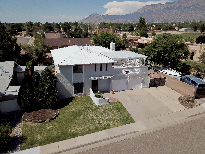 9701 Academy Hills Drive Ne Property Photo