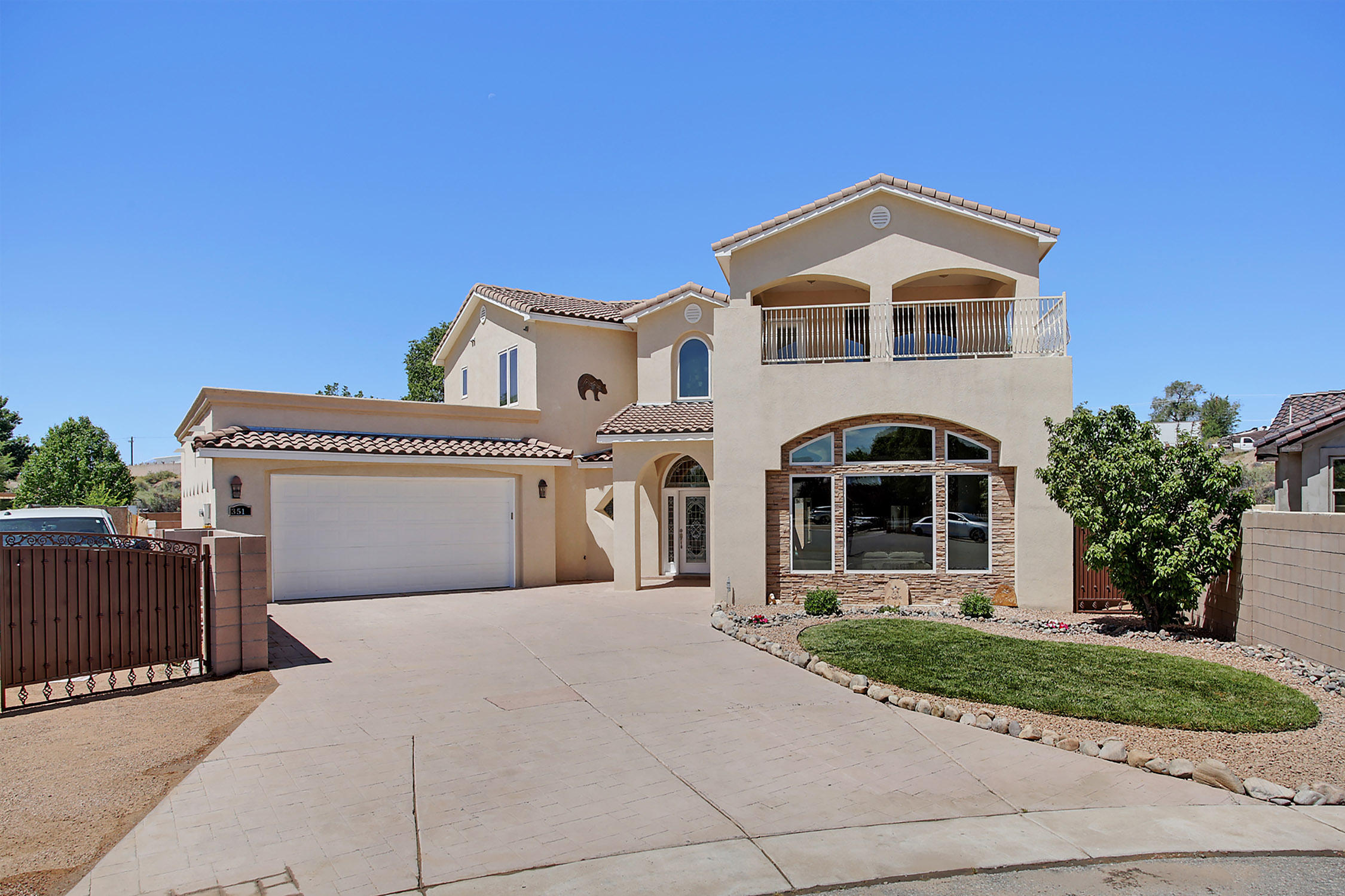 3512 BAREBACK Place SW, Albuquerque, NM 87105 - Albuquerque, NM real estate listing