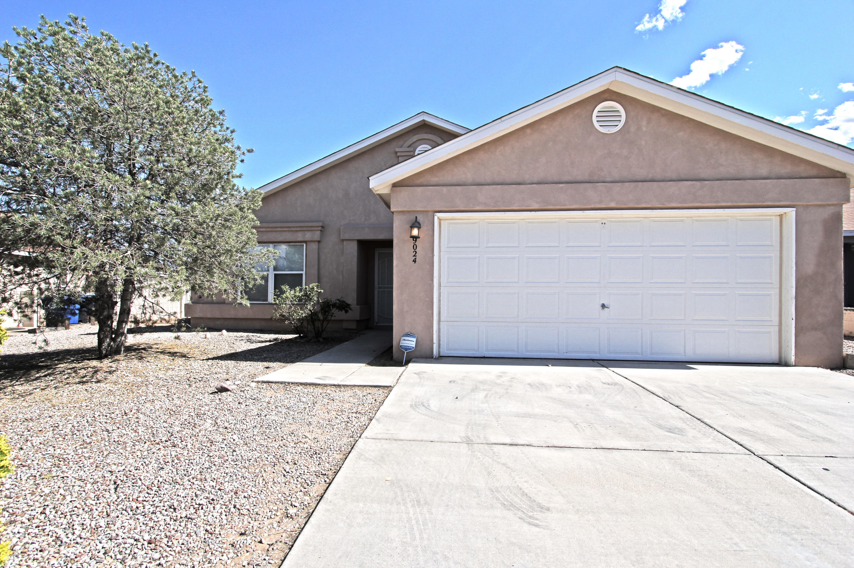 9024 SCHOONER Road NW Property Photo - Albuquerque, NM real estate listing