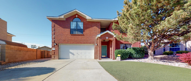 6919 LA LUCENA Avenue NE, Albuquerque, NM 87113 - Albuquerque, NM real estate listing
