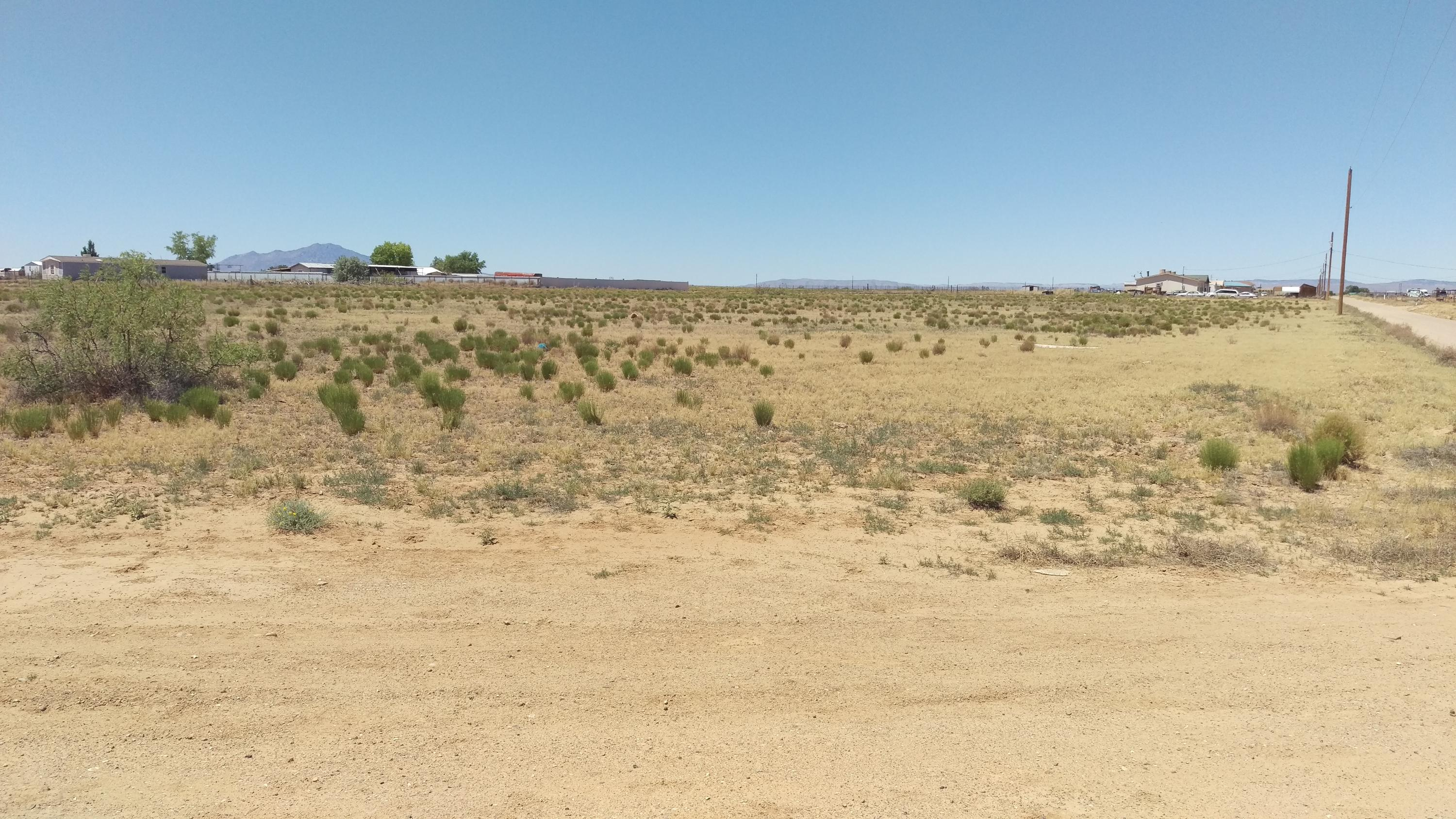 Lot 325 Rancho Rio Grande Property Photo - Belen, NM real estate listing