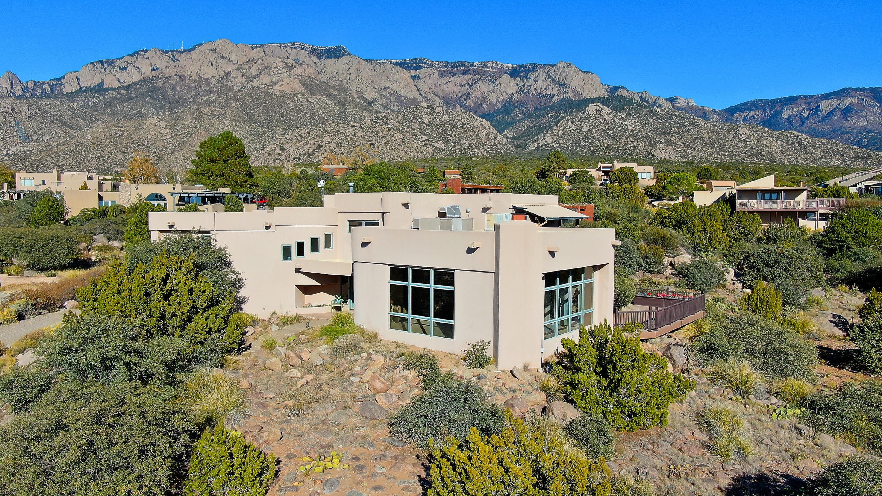 1061 Red Oaks Loop NE Property Photo - Albuquerque, NM real estate listing