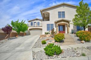 3916 BRYAN Avenue NW Property Photo - Albuquerque, NM real estate listing