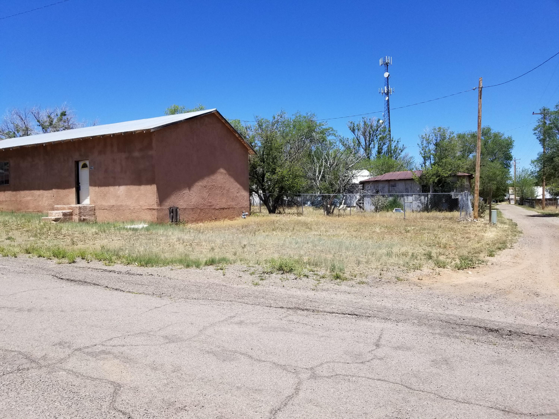 170 SIMPSON Avenue Property Photo - Corona, NM real estate listing