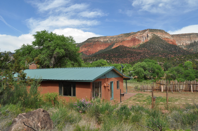 16435 HIGHWAY 4, Jemez Springs, NM 87025 - Jemez Springs, NM real estate listing