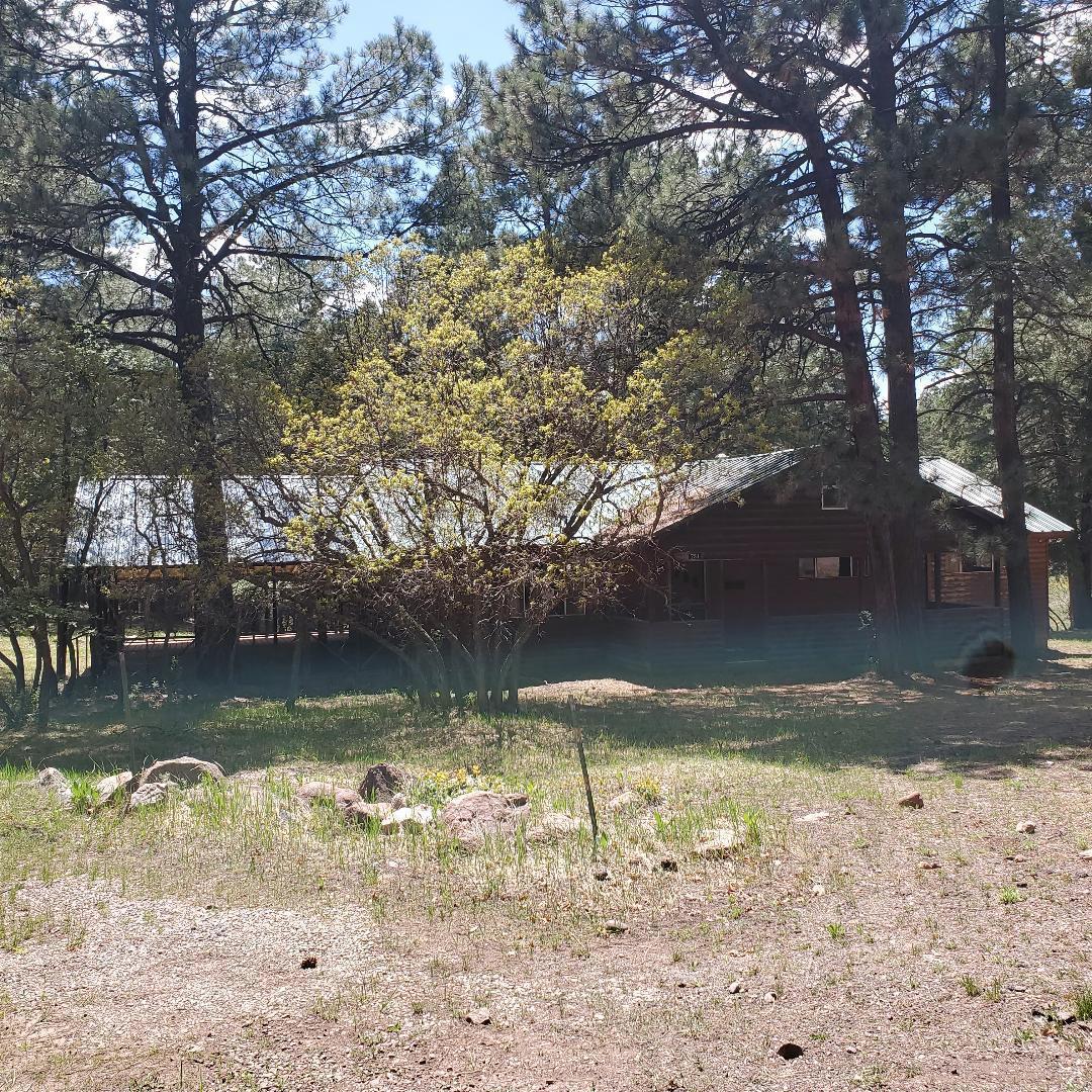 734 NM-512, Chama, NM 87520 - Chama, NM real estate listing