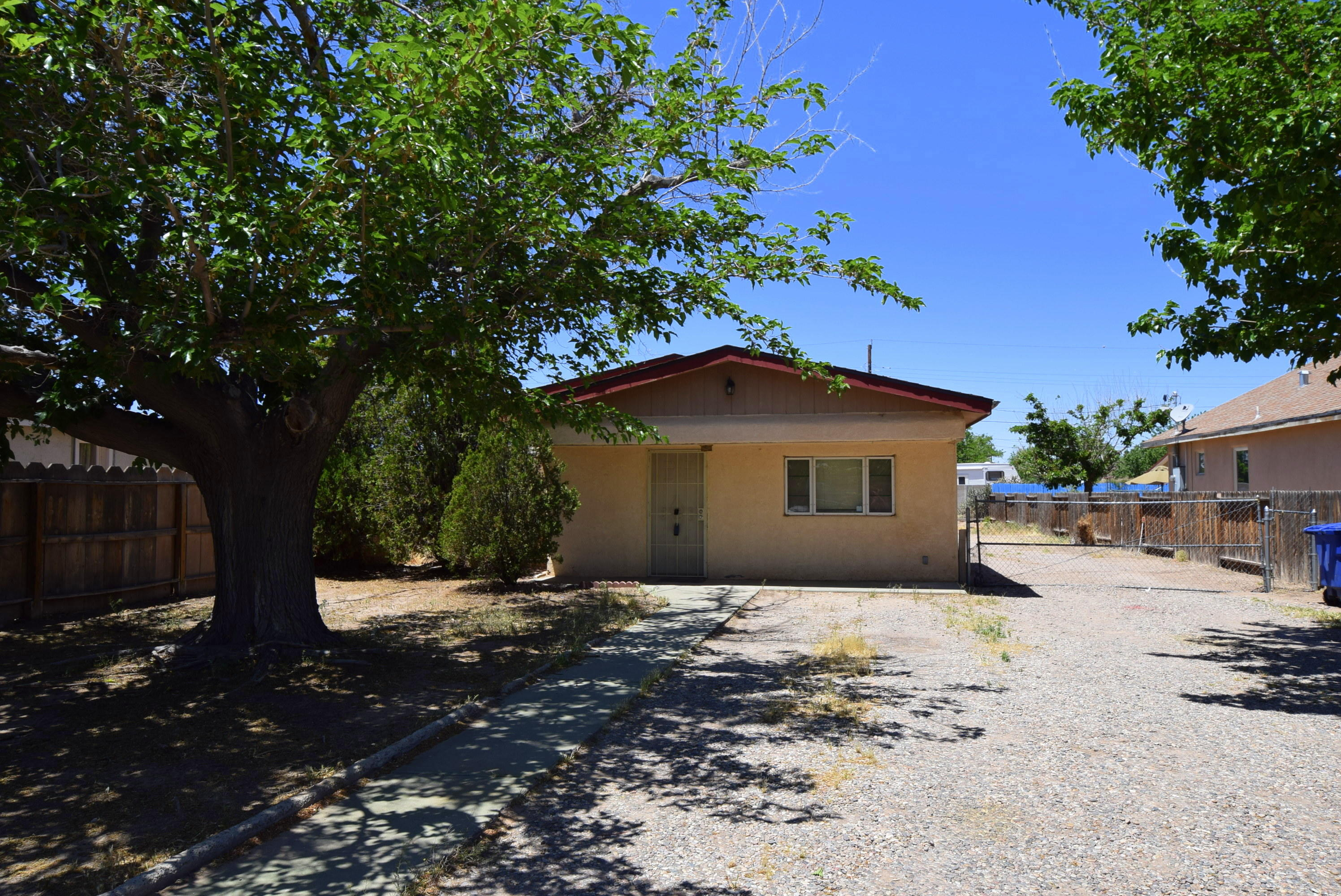 4413 10TH Street NW Property Photo - Albuquerque, NM real estate listing