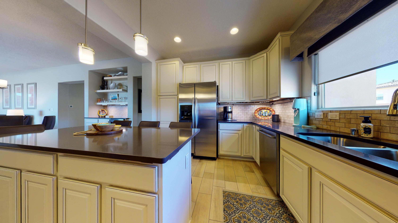 1843 Castle Peak Loop NE, Rio Rancho, NM 87144 - Rio Rancho, NM real estate listing