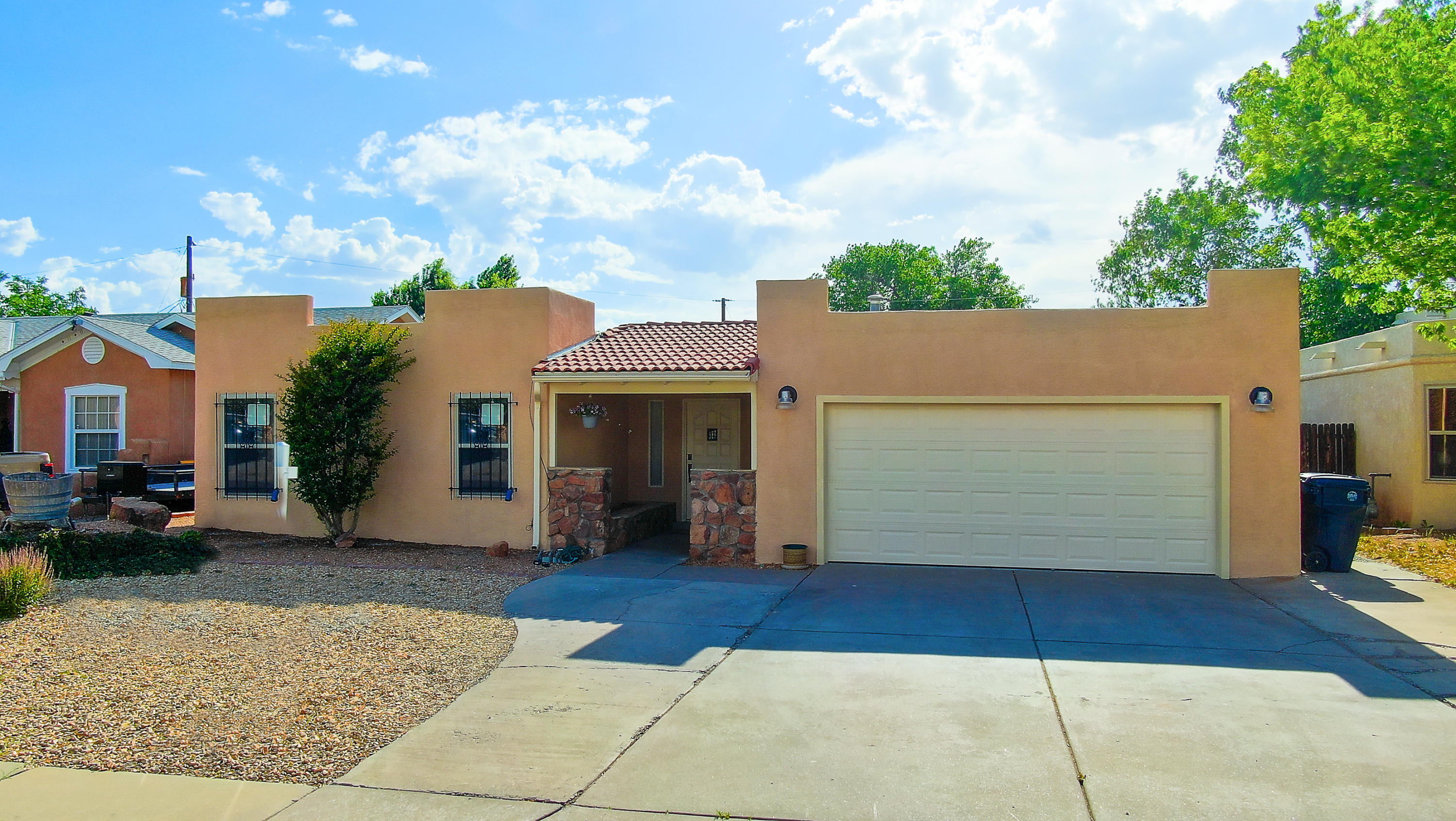 4209 PARSIFAL Street NE Property Photo - Albuquerque, NM real estate listing