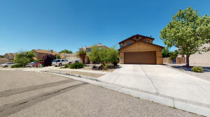 10515 SAFFORD Place NW Property Photo 1