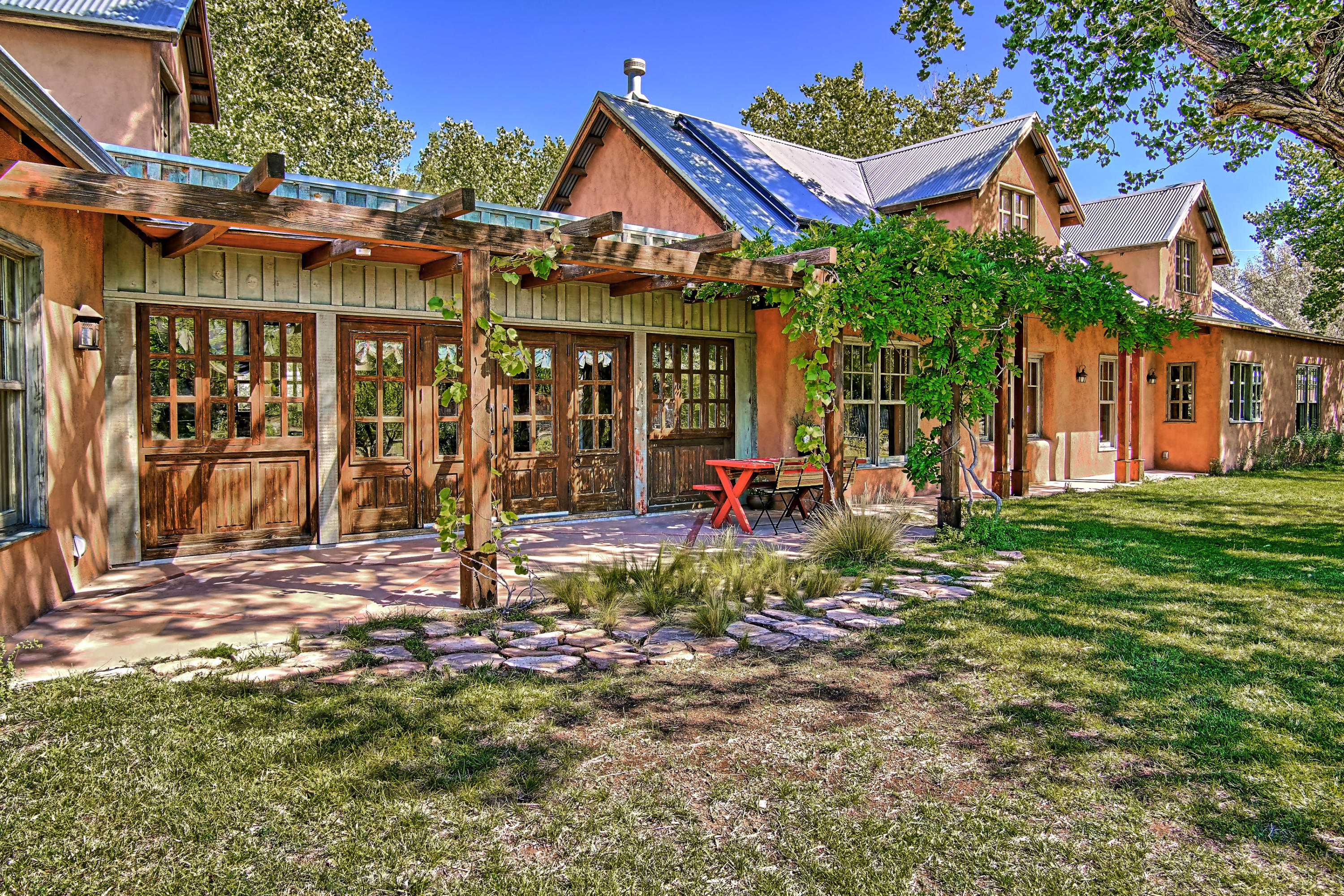 239 BOSQUE ACRES Property Photo - Corrales, NM real estate listing