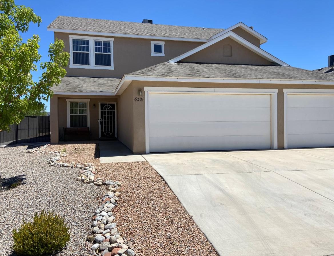6301 CALLE VIZCAYA NW Property Photo - Albuquerque, NM real estate listing