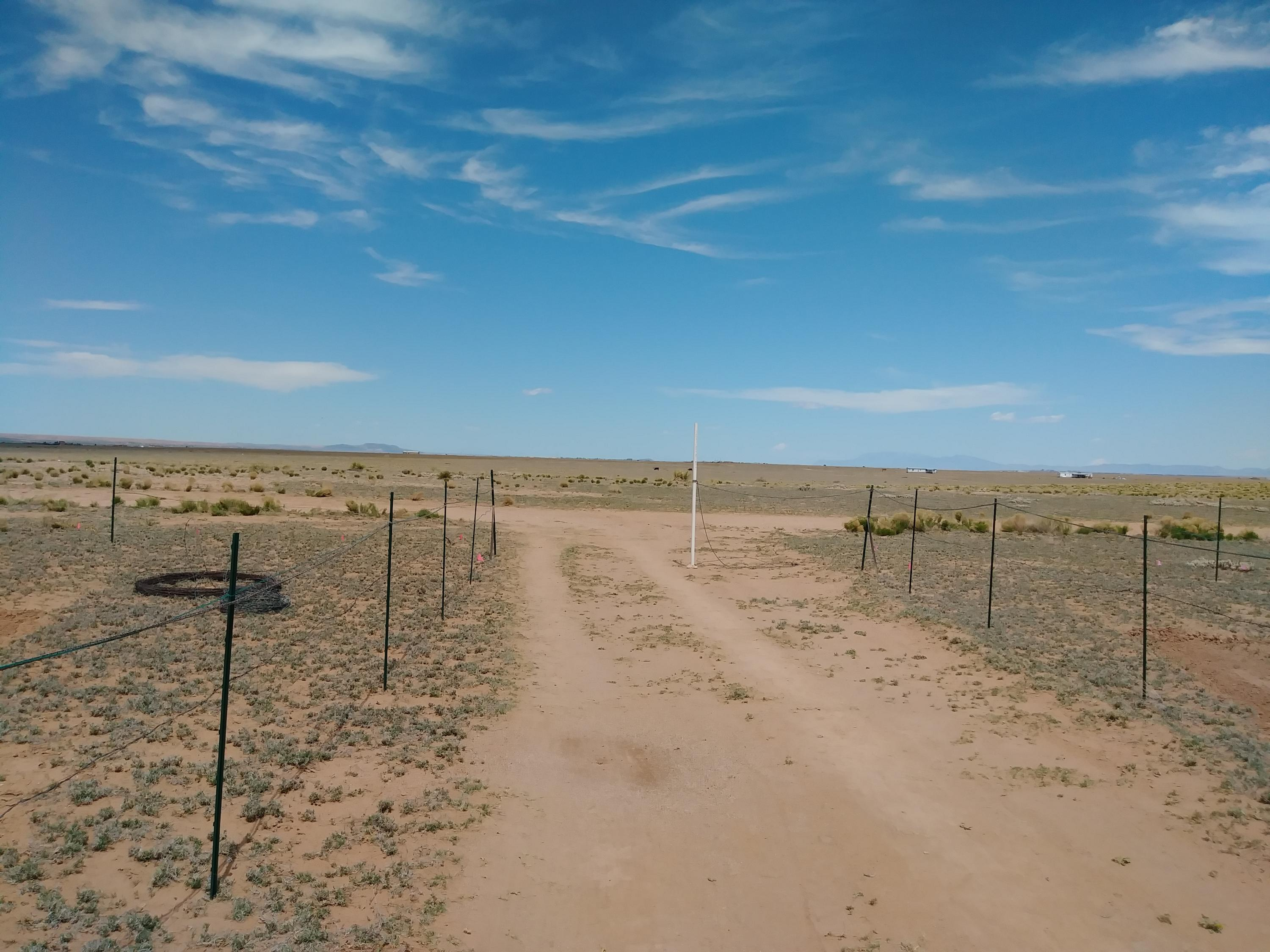 36 Ernesto Avenue Property Photo - Veguita, NM real estate listing