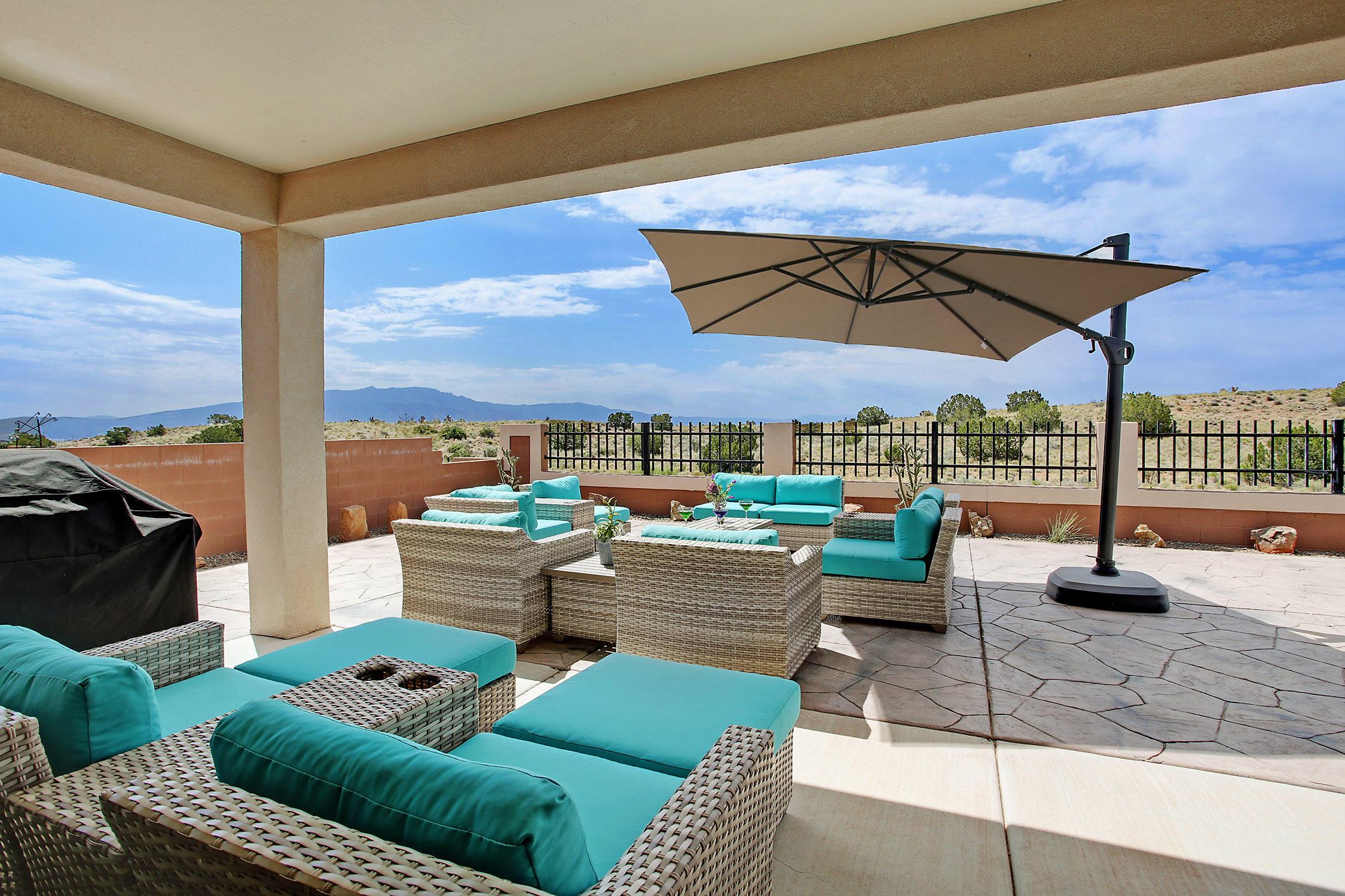 1915 CASTLE PEAK Loop NE, Rio Rancho, NM 87144 - Rio Rancho, NM real estate listing