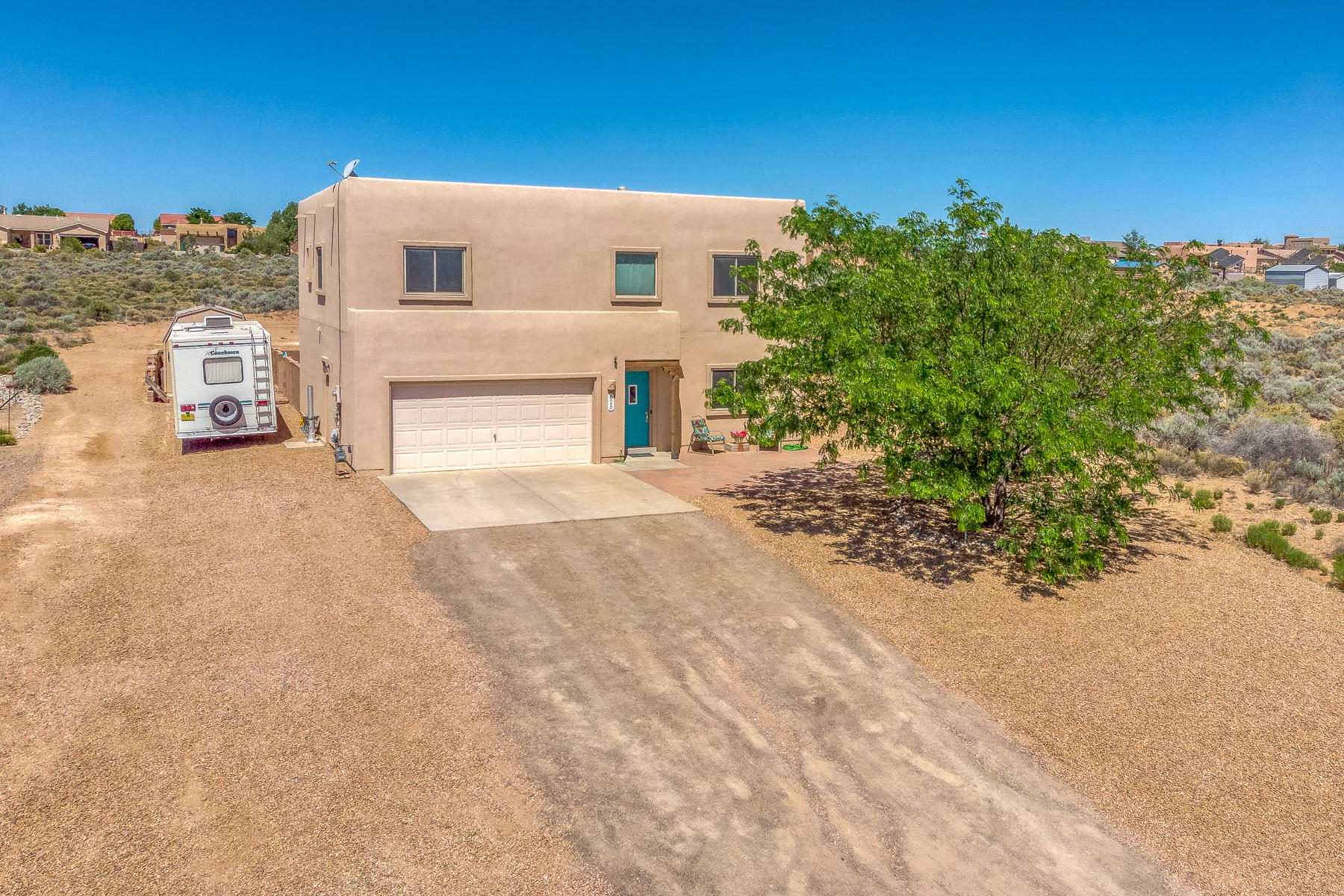 625 9TH Street NE Property Photo - Rio Rancho, NM real estate listing