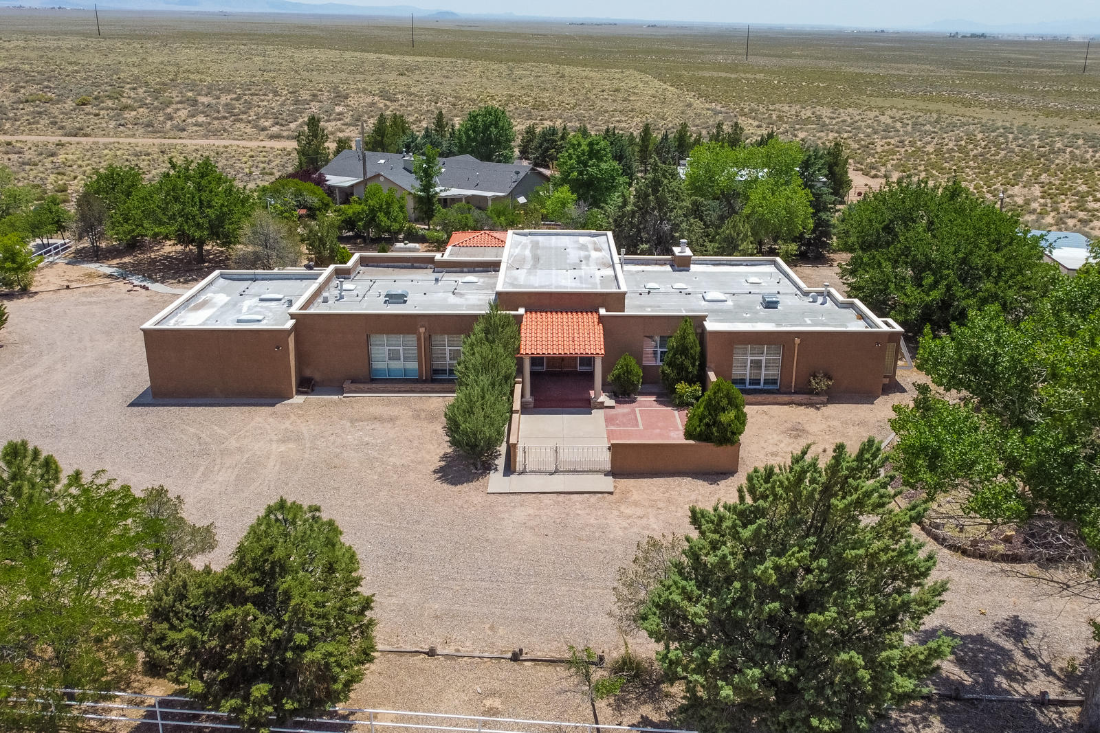 202 PLAYA VERDE Drive Property Photo - Belen, NM real estate listing