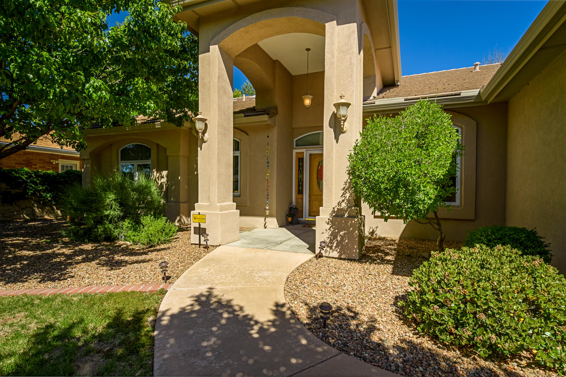 6924 BRANDYWINE Loop NE, Albuquerque, NM 87111 - Albuquerque, NM real estate listing