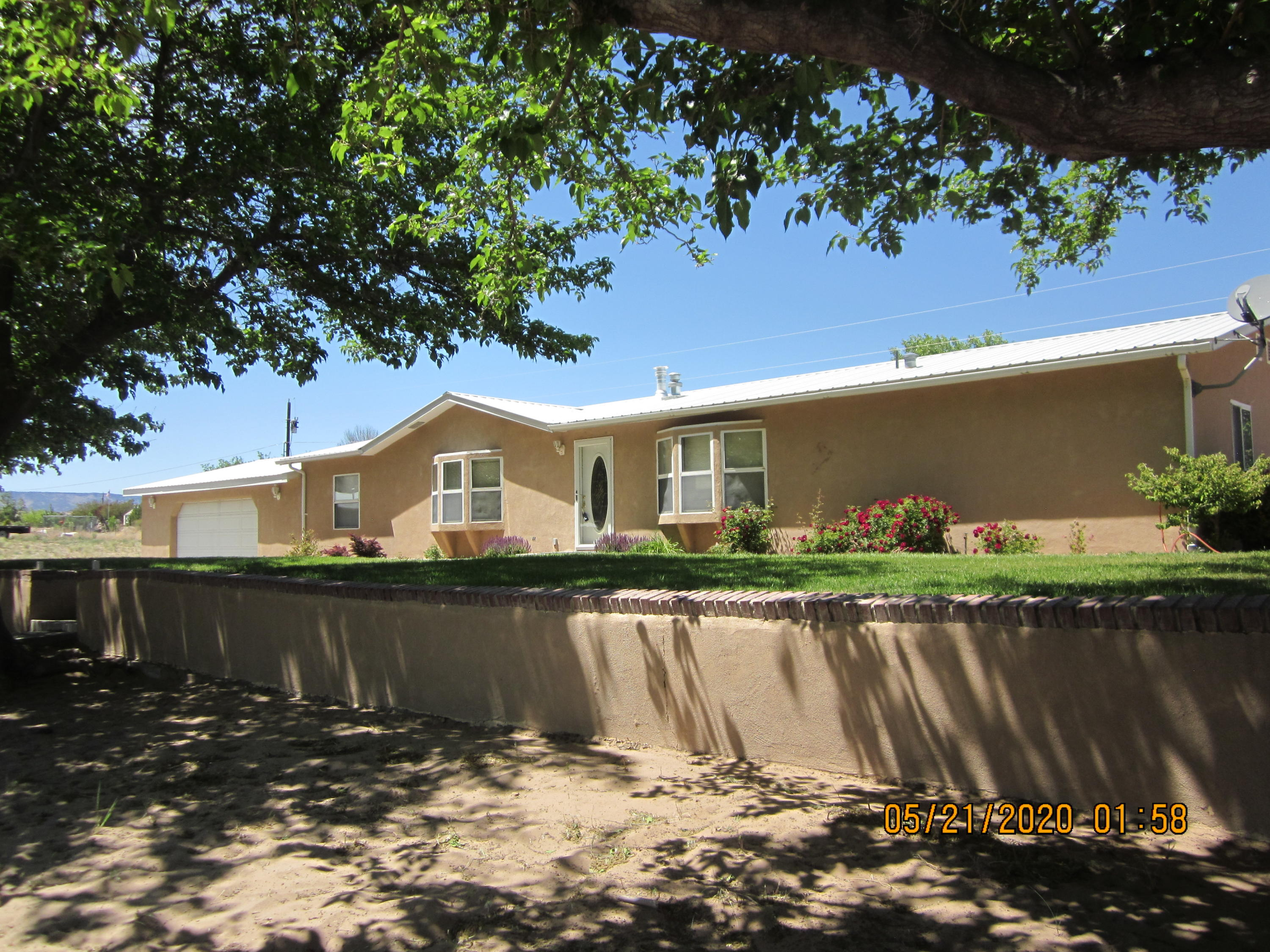 19 PRIVATE DRIVE 1545A Property Photo - Hernandez, NM real estate listing