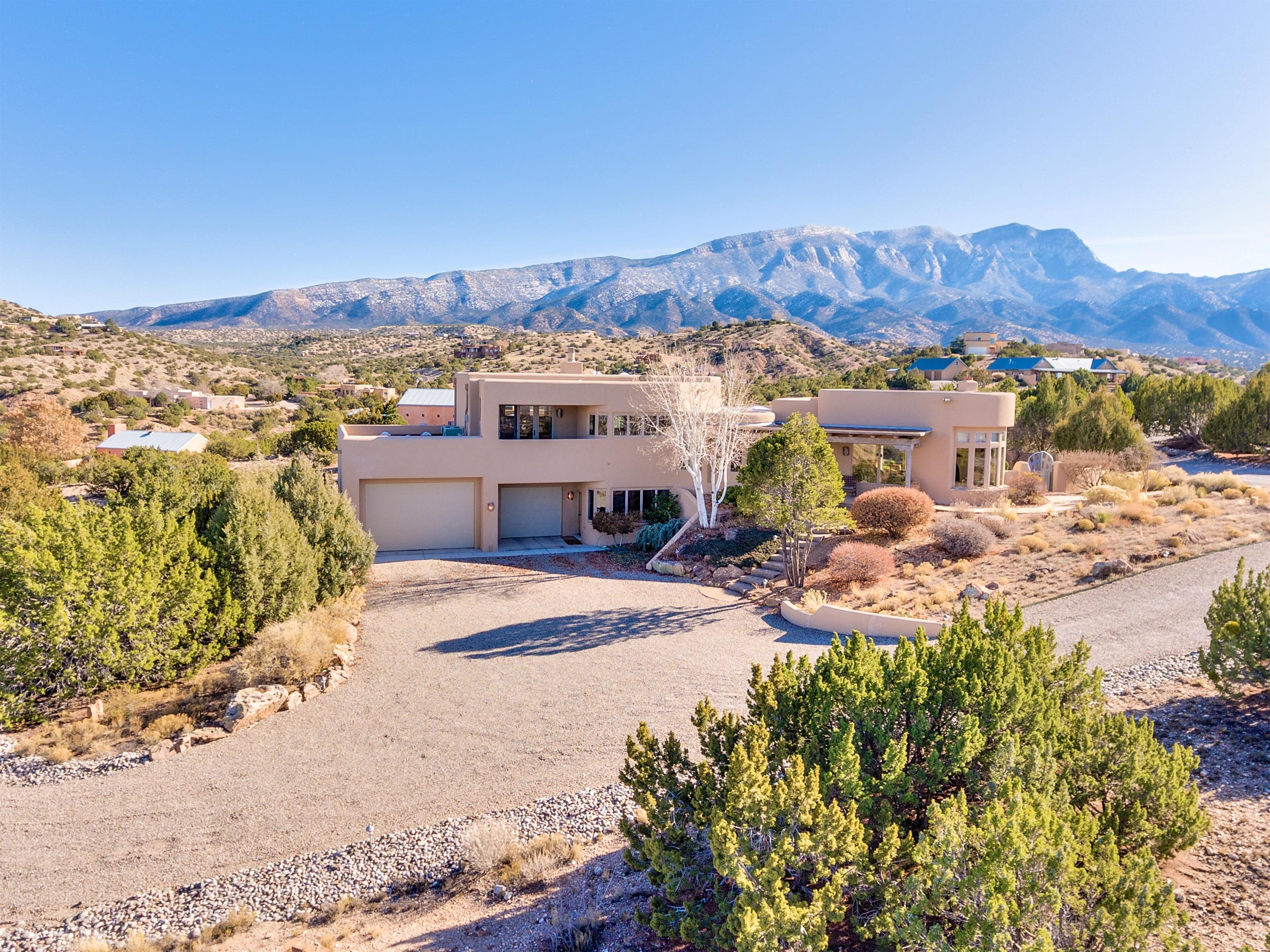 7 Calle Las Iglesias, Placitas, NM 87043 - Placitas, NM real estate listing
