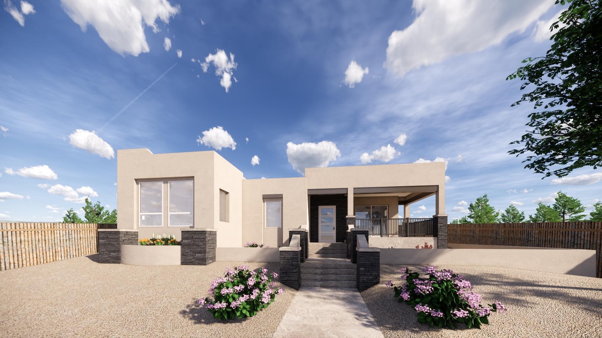 11 FLOWER GARLAND Road, Santa Fe, NM 87508 - Santa Fe, NM real estate listing