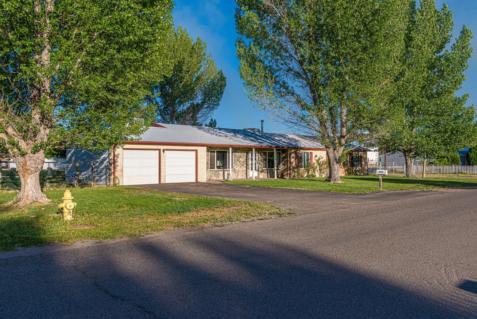 1230 CALLE DEL ORO, Bosque Farms, NM 87068 - Bosque Farms, NM real estate listing